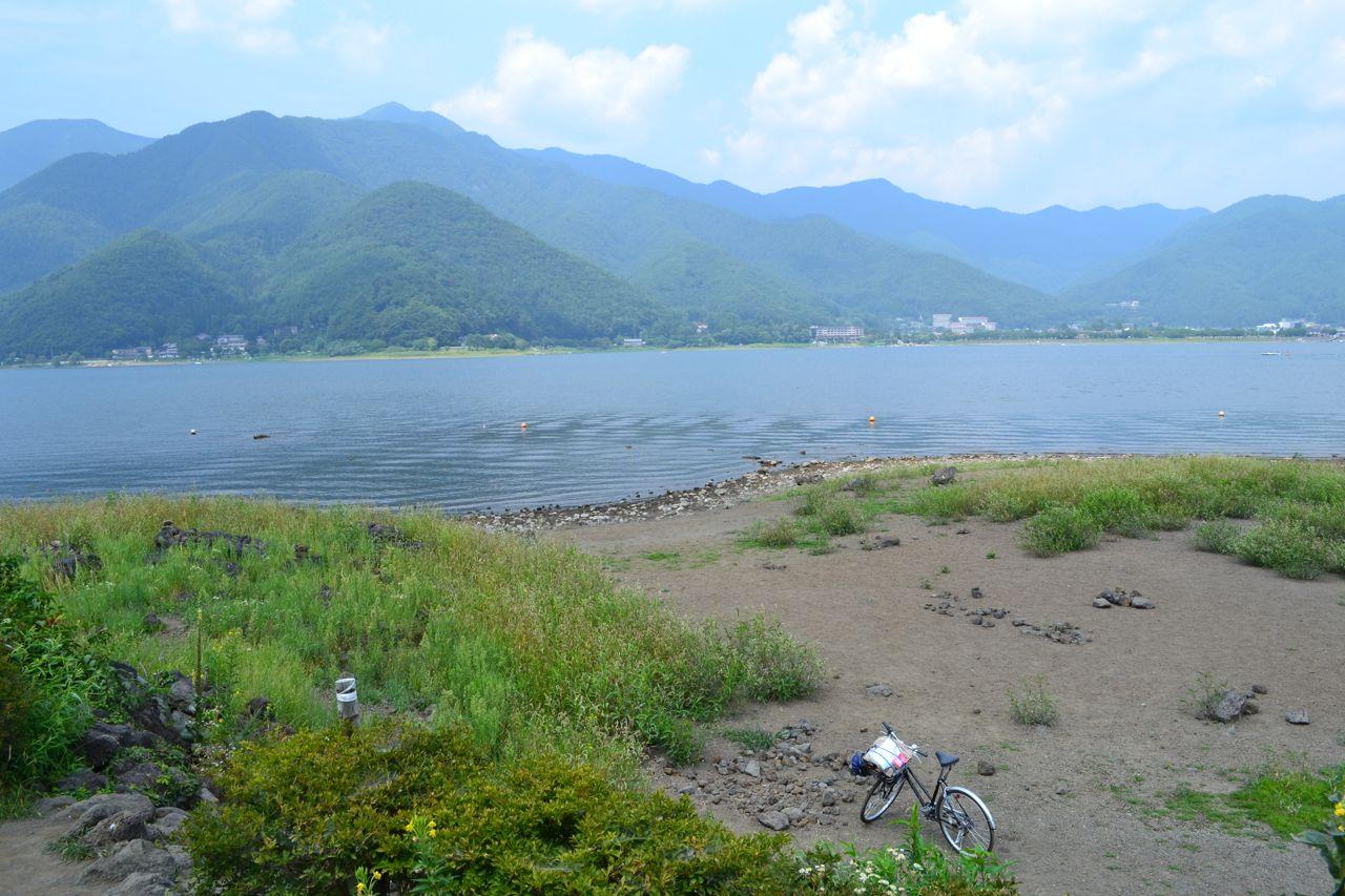 lake_kawaguchi_lake_saiko_mount_fuji_funkloch_abschalten_japan_fujiyoshida06