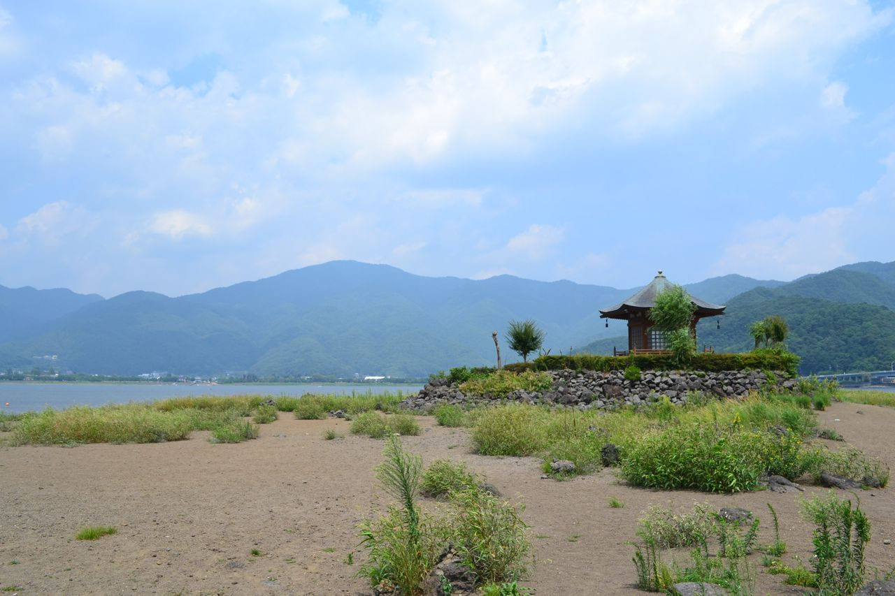 lake_kawaguchi_lake_saiko_mount_fuji_funkloch_abschalten_japan_fujiyoshida07