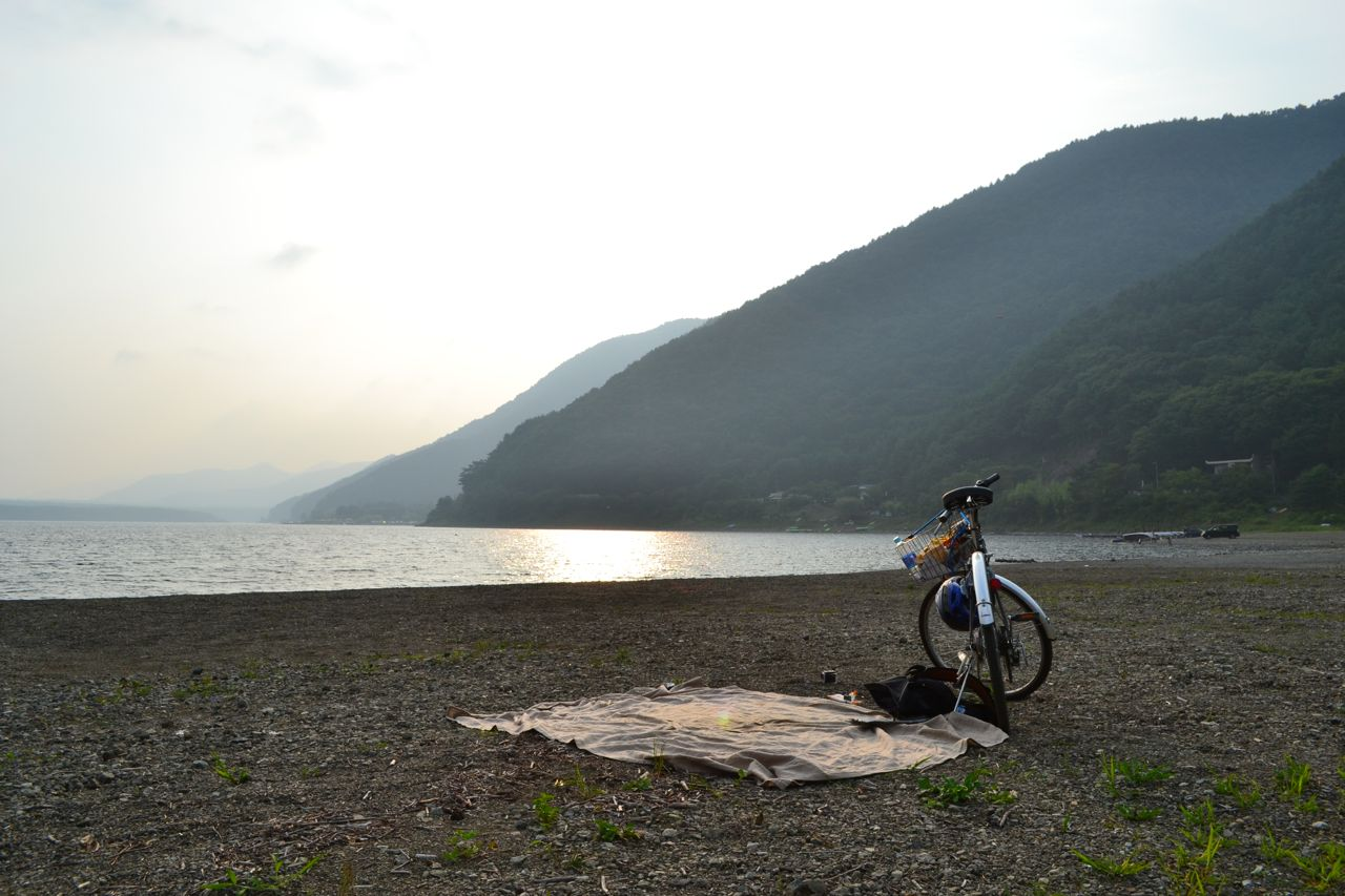 lake_kawaguchi_lake_saiko_mount_fuji_funkloch_abschalten_japan_fujiyoshida10