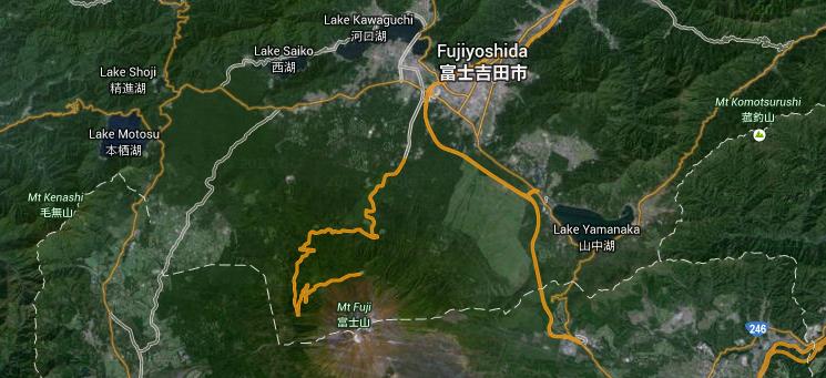 lake_kawaguchi_lake_saiko_mount_fuji_funkloch_abschalten_japan_fujiyoshida12