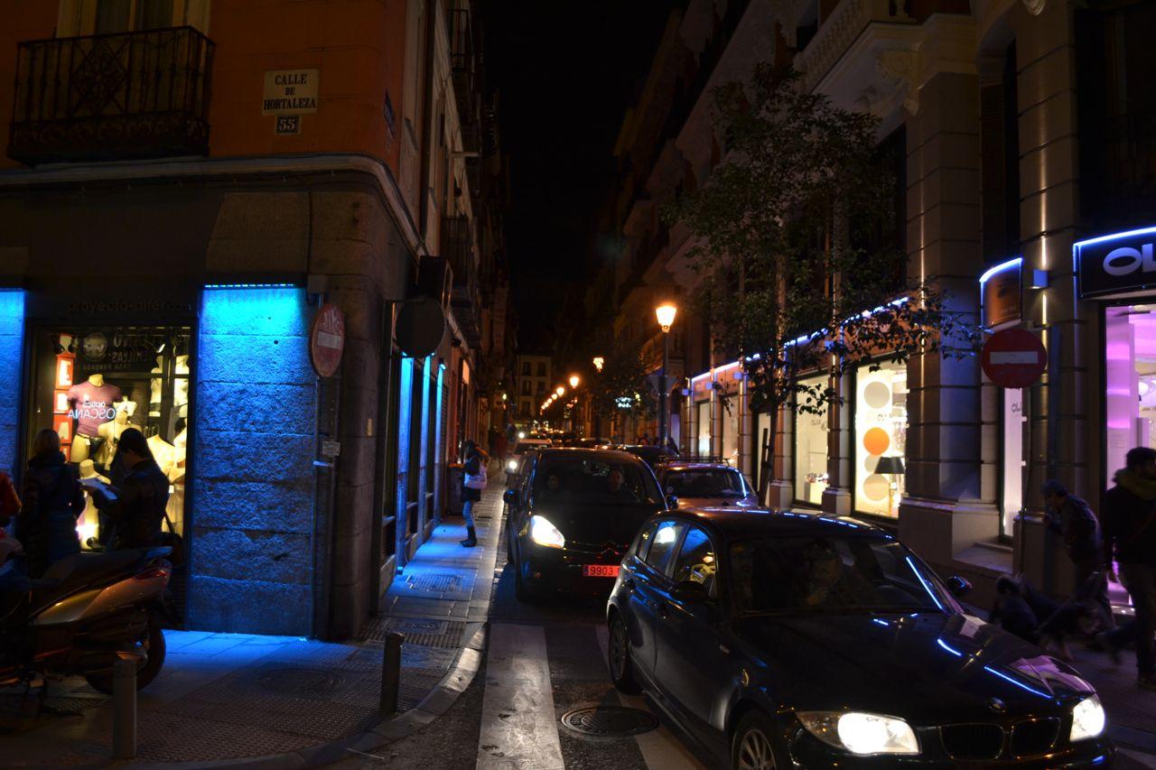 Madrid_Gassen_Verkehr_funkloch_Steven
