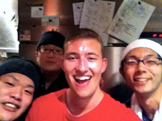 Reisetipp Japan: Restaurant Besuch