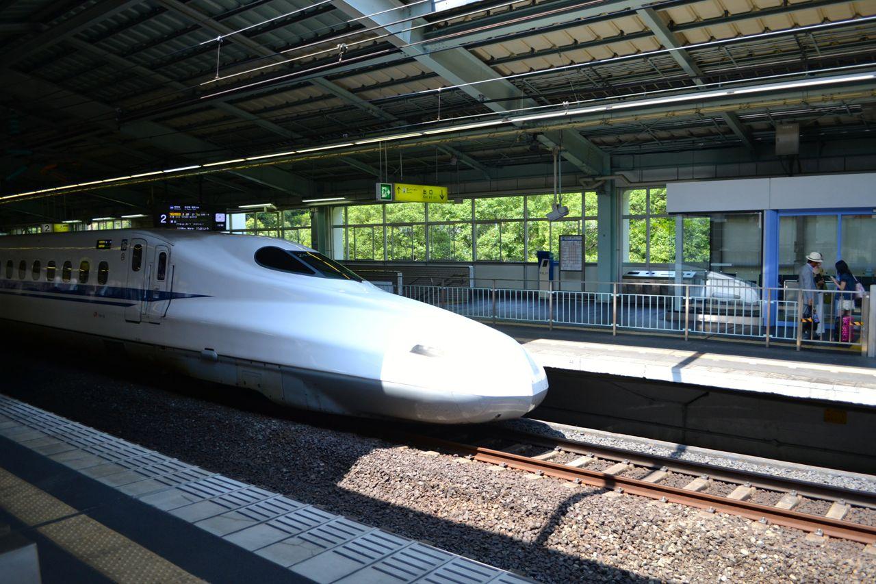 Reisetipp Japan: Japan Rail Pass