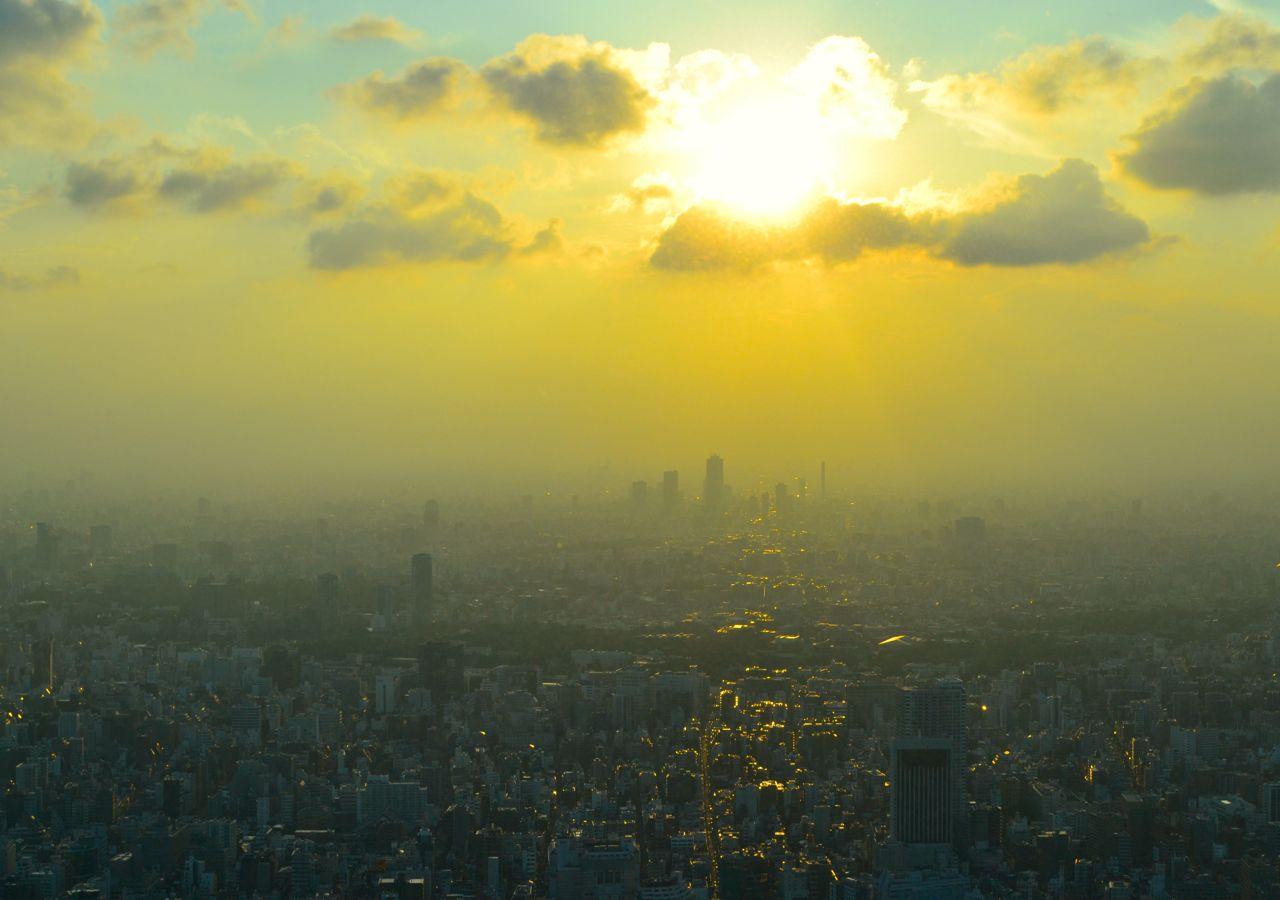 Reisetipp Japan: Ausblick