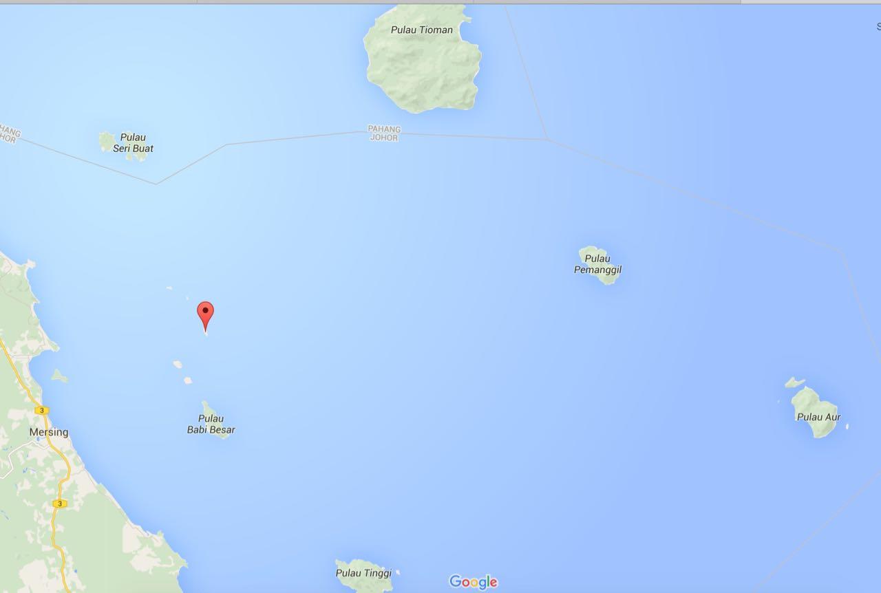 Lage_Pulau_Babi_Besar