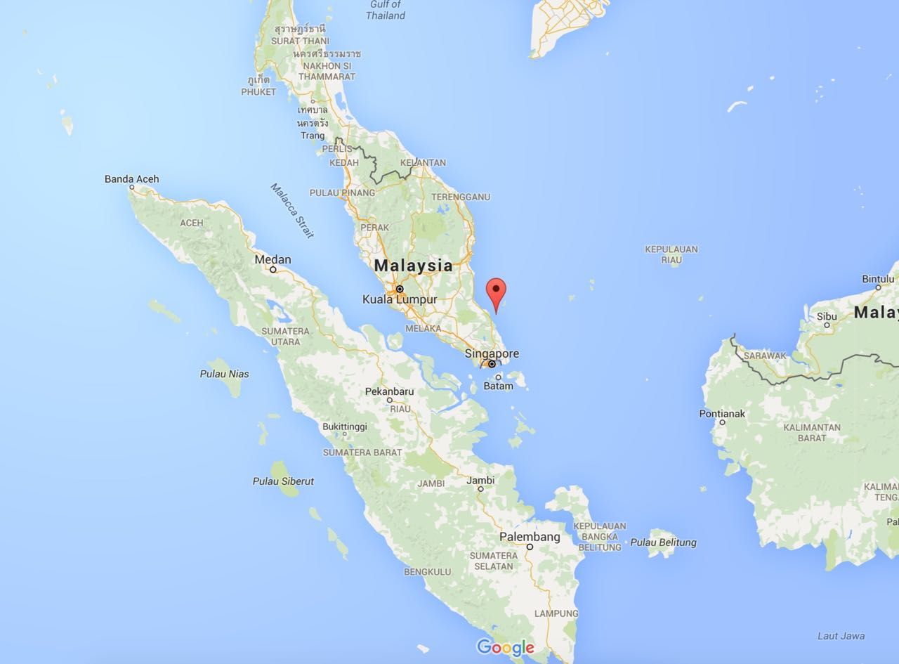Pulau_Besar_Lage