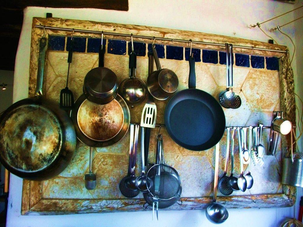 Kochen in Monestevole