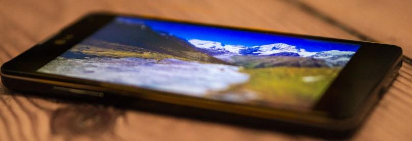 Das Smartphone auf Reisen, bzw. das Ende der Erinnerung