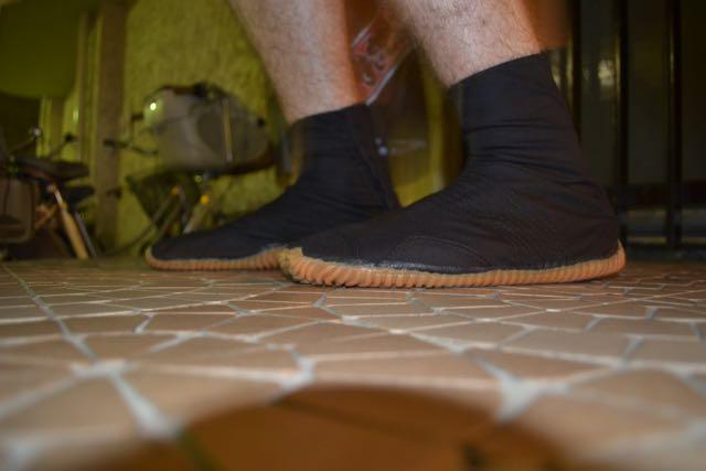 Japan Reisetipps: Wann und wo welche Schuhe tragen