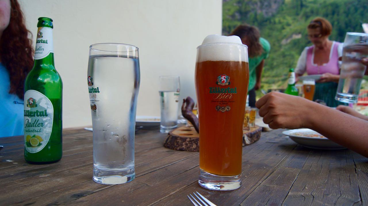 Zillertal-Weissbier