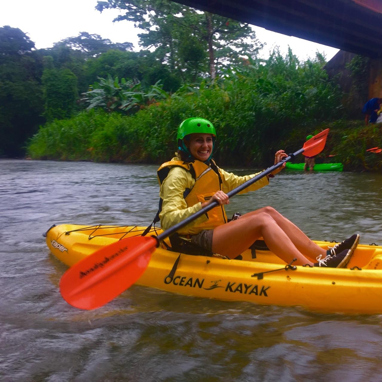 Kanu Rio Cuarto