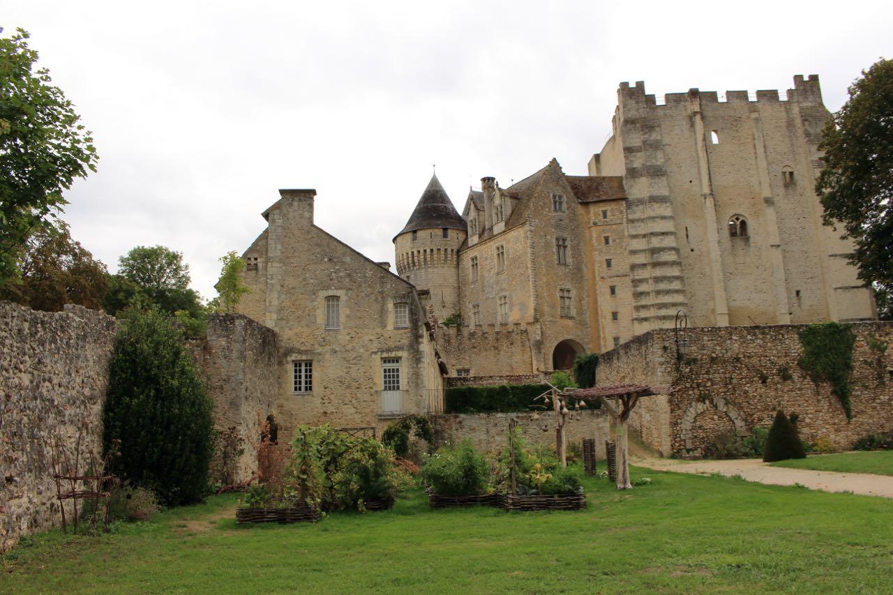 Chateau de Nogent le Rotrou