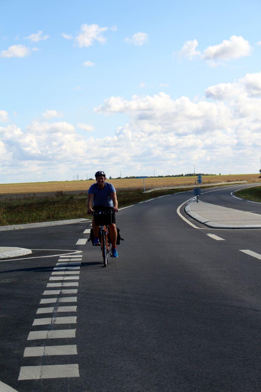 Eure et Loir Fahrrad