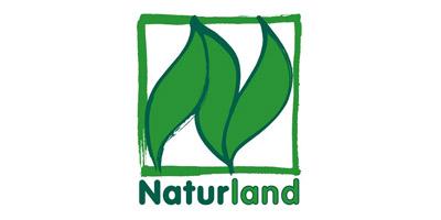 Naturland Siegel bio