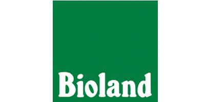 bio Siegel des größten bioverbandes