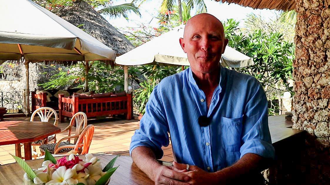 Steve von Eco World Kenia