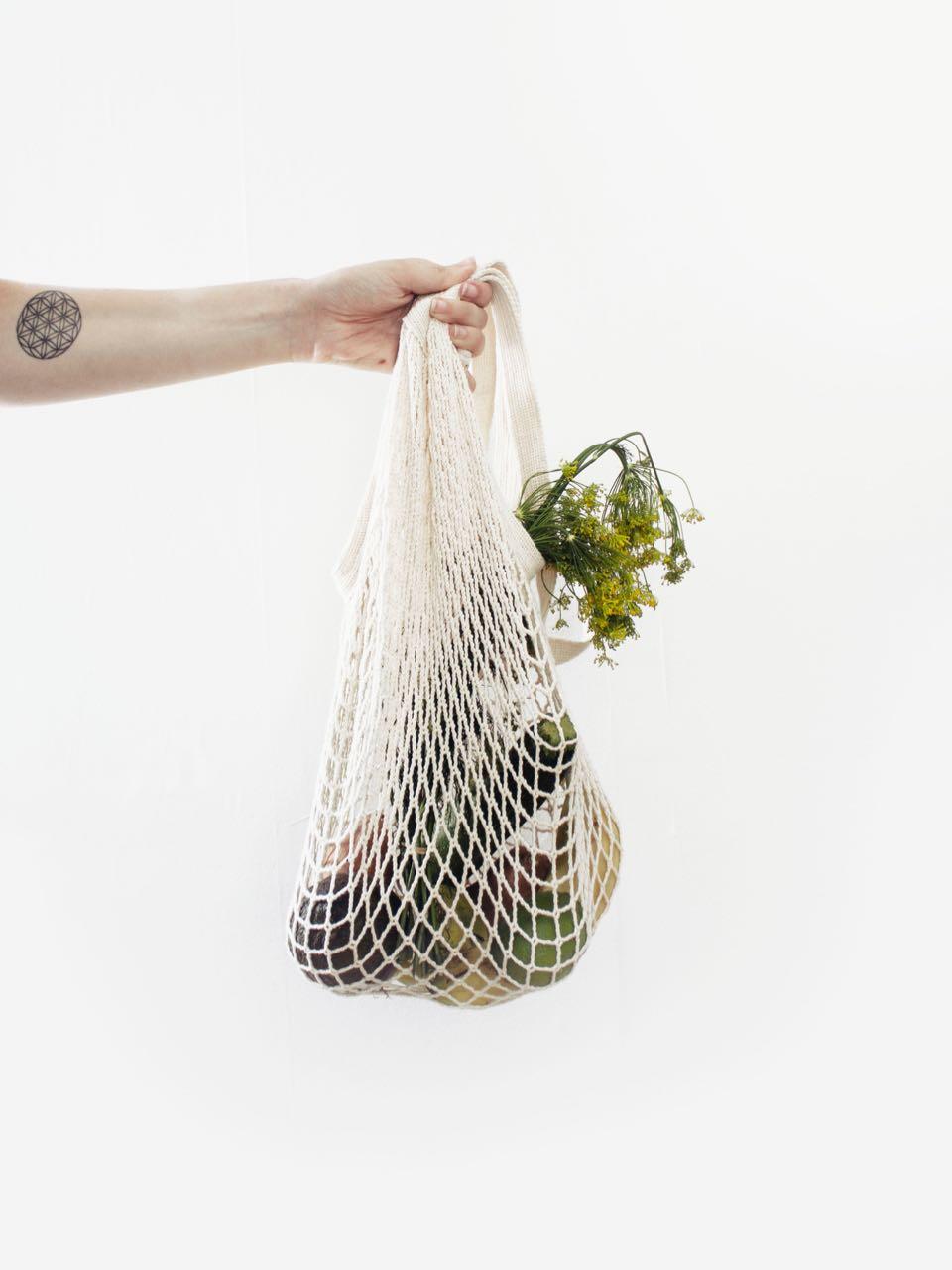 Foodsharing rettet Lebensmittel vor dem Müll