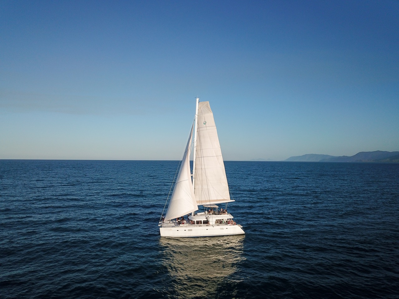 Sailaway Segeln Queensland
