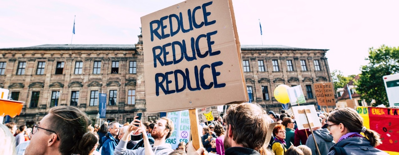 Nachhaltigkeitsmantra für Nachhaltigkeit im Alltag