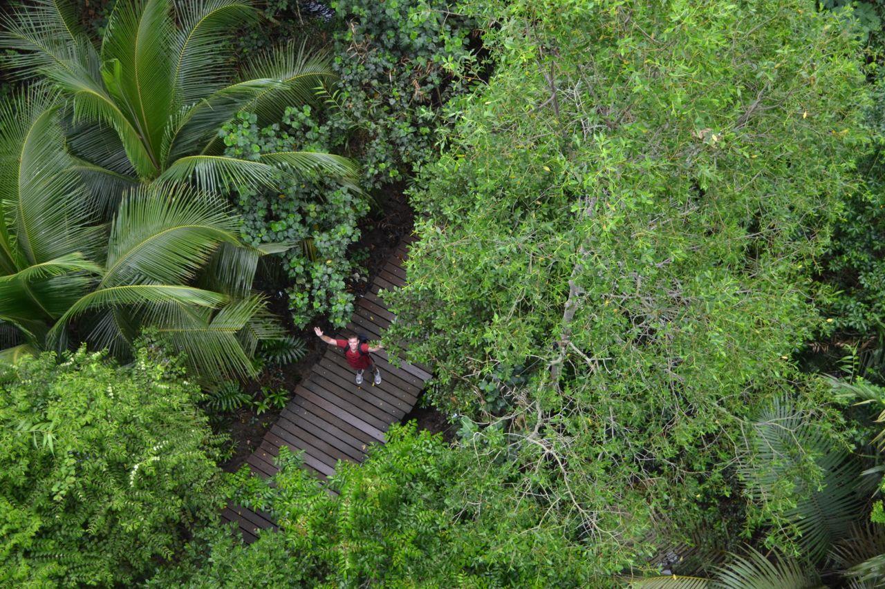 Pulau Ubin Singapur