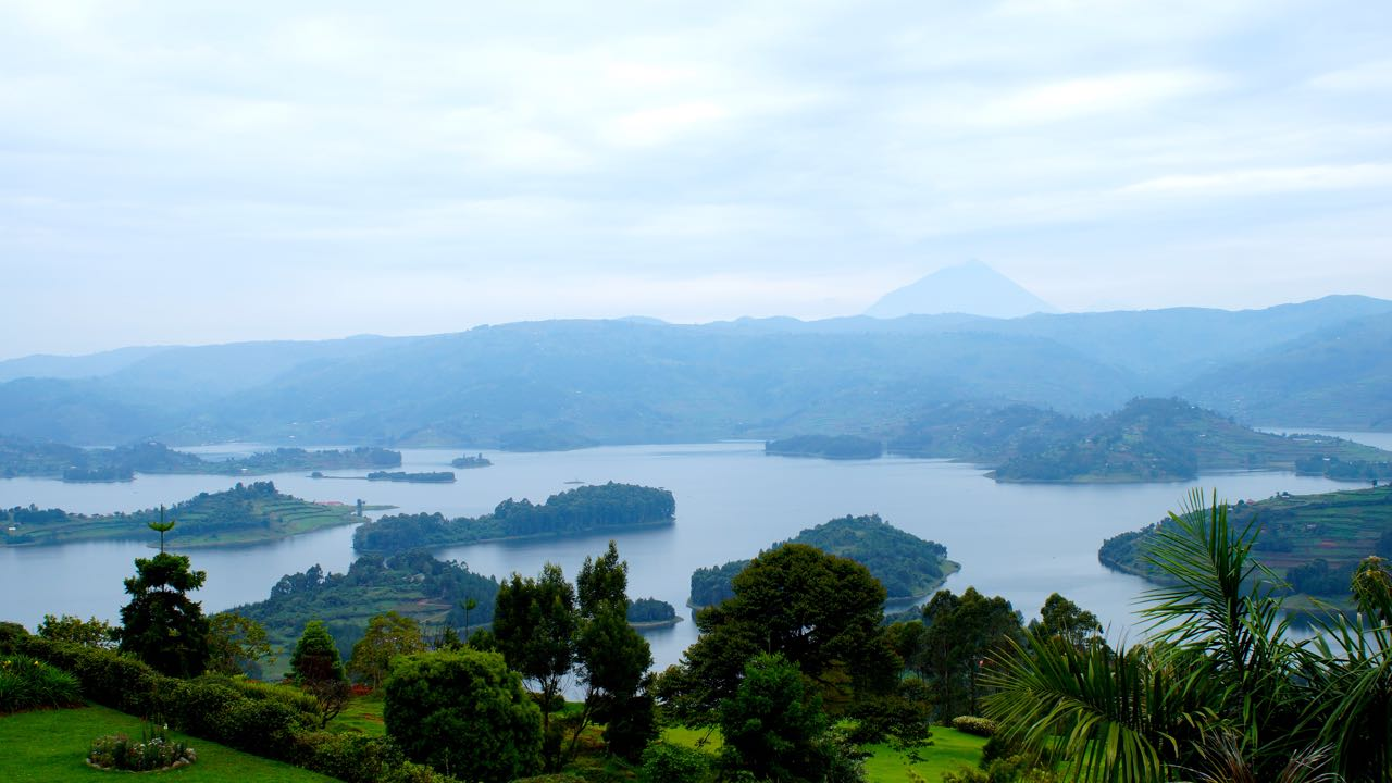 Umweltschutz in Uganda