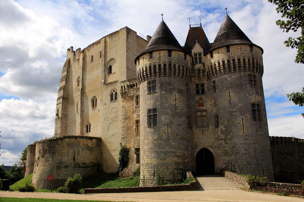 Chateau Nogent