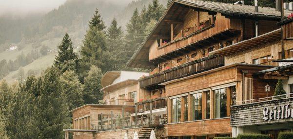 naturhotel leitlhof dolomiten