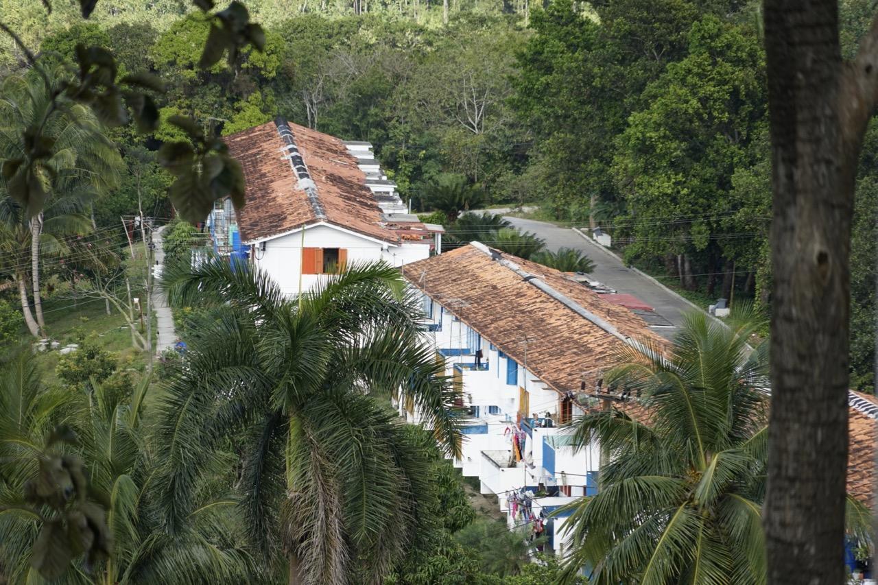 Häuser Las Terrazas