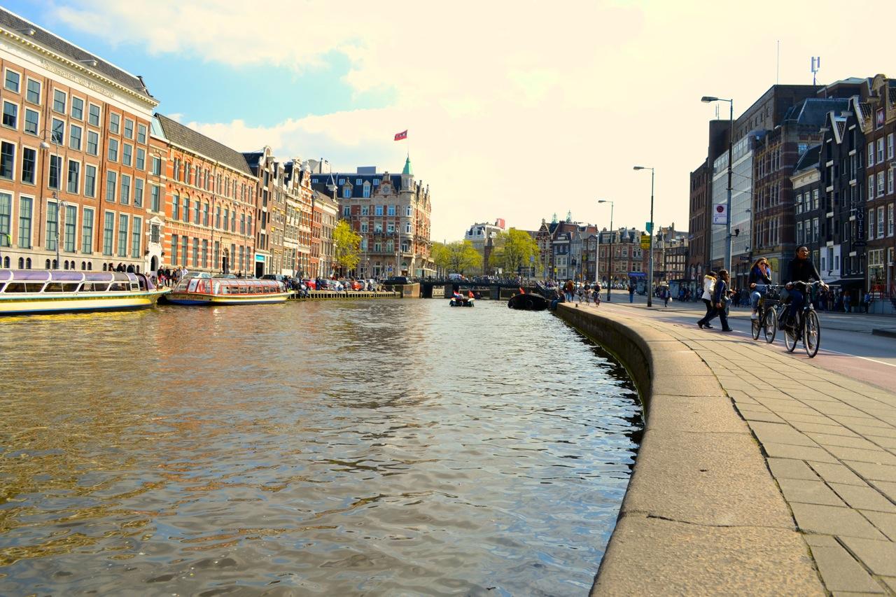 Amsterdam Niederlande
