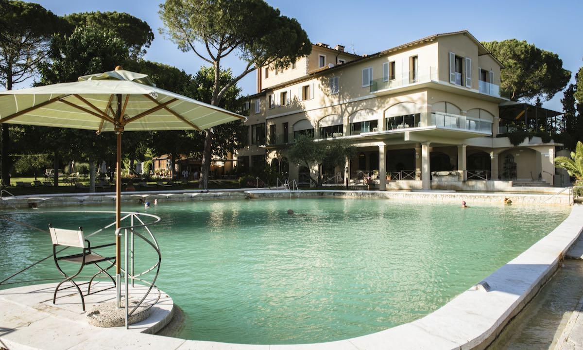 Albergo Posta Marcucci Hotel Toskana