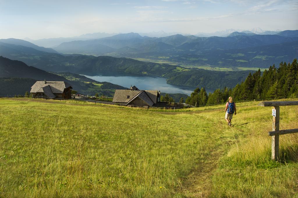 Alpe-Adria-Trail - © Kärnten Werbung, Franz Gerdl